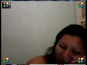Adri Ferreira Webcam