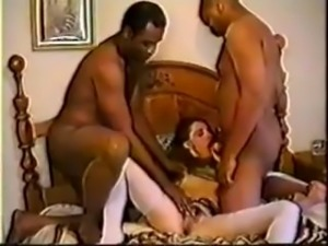 Shewillcheat slut wife finds first bbc on social media - 2 part 7