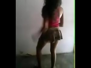 Dancando mc