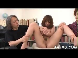 Free oriental porn episodes