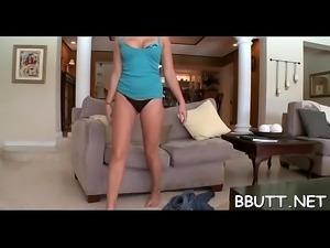 Biggest booties porn