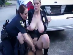 Double blowjob swallow and girl gives dog first time We are the Law my