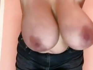 Super Saggy Tits Mature - THE BEST ! 2