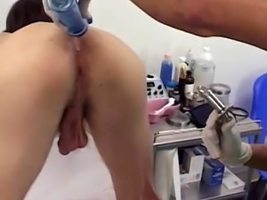 Doctor gay fucking youtube xxx After Dr. Phingerphuck got