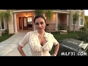 Mature big butt porn