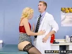 Brazzers - Doctor Adventures - Doctors Withou