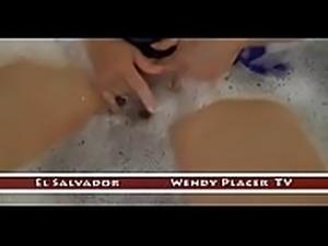 Wendy Placer El Salvador