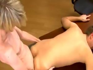 Masturbation guy gay porn teachers Preston wants a blow-job from his