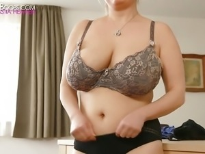 Best BBW and SSBBW boobs compilation