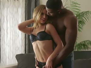 Sydney Cole is utterly hot and her enthusiasm for cock sucking is amazing