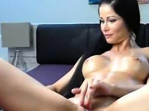 Sexy Webcam Video - TiaRussel