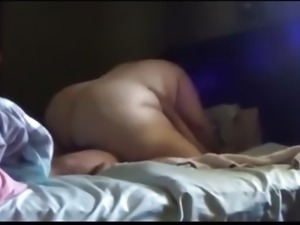 SSBBW WORKING THAT ASS