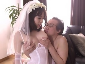 will you be my japanese bride?