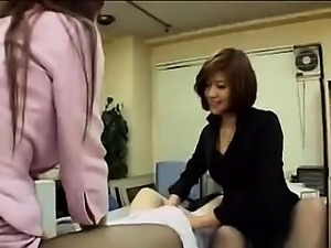 Japanese Asian Amateur Threesome MegaPorn cc