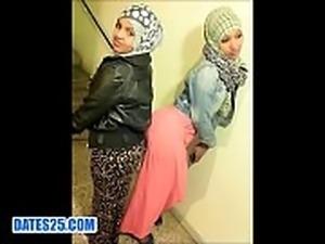 Turkish arabic asian hijapp mix photo 20