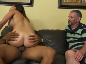 Eva Long fucks like mad and her body would make anyone crazy