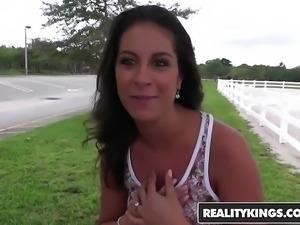 RealityKings - Milf Hunter - Ride Him Cowgirl