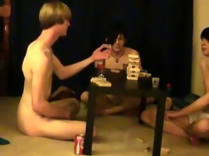 Small cuming and twinks first time gay sex tubes Trace and
