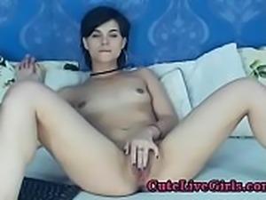 Amateur POV CuteLiveGirls.com CuteLiveGirls.com Perfect Teen Cam Girl Strips No