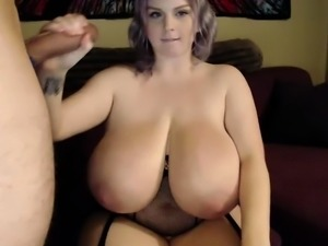 Sex big black boobs