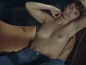 Penelope Cruz Nude Boobs In Elegy ScandalPlanetCom