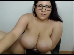 BBW Big titties girl! | FREE REGISTER! www.freebabecams.tk