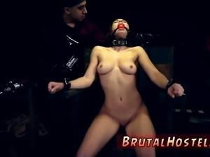 Girl slave vibrator first time Best buddies Aidra Fox and Kh