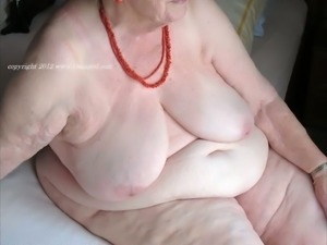 OmaGeiL Mature Ladies Hot Pictures Compilation