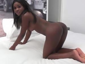 Beautiful Ebony Babe