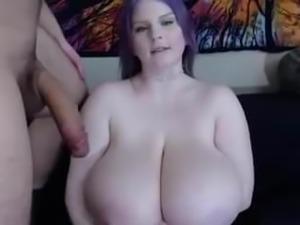 Perfect tits seductive
