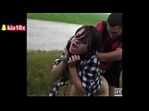 Rough Sex In Havy Rain Extreme Hairy Pussy Teen