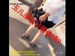 玉儿公园偷情舔完小脚啪啪&mdash_&mdash_泡妞秘籍 撩妹技巧...