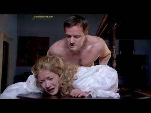 Joanne King Anal Sex In The Tudors ScandalPlanet.Com