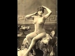 C C Vintage Erotic Interlude