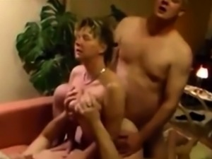 Swingers Double Fuck