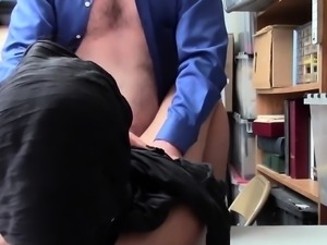 Babysitter caught masturbating and joined getting down Suspe