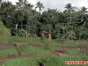 Documentary - Bali. Goin' Topless.