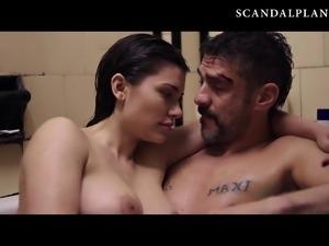 Eva De Dominici Nude Scenes Compilation On ScandalPlanet.Com