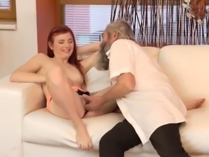 Ashton pierce blowjob first time Unexpected experience