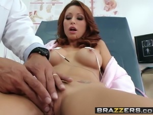 Doctors Adventure - Monique Alexander Marco Banderas