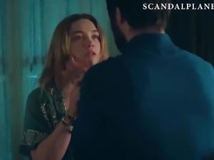 Florence Pugh Nude Sex Scene On ScandalPlanet.Com