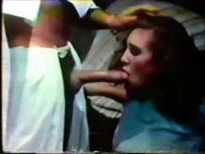 Blowjob compilation from the 70&#39s
