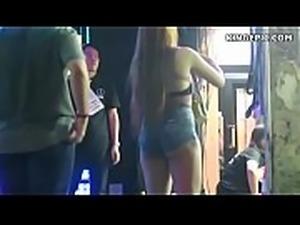 Asia Sex Tourism - Spot A Thai Hooker!