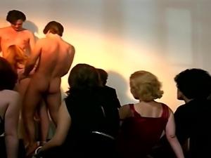Vintage Orgy 67