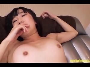 Jav idol aoki rin debut hardcore scene uncensored action