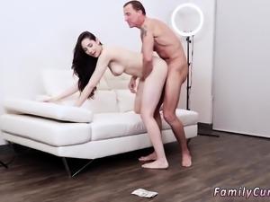 British panty pervert Sexy Family Scrapbook Photoshoot