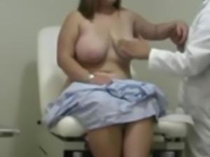 Big Breast Exam