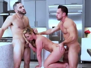 Family strokes cousin and taboo daddy Army Boy Meets