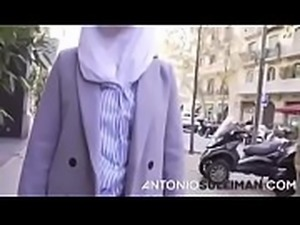 Muslim girl get fucking hard from Syrian guy