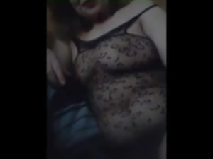 Egyptian cuckold husband showing his wife